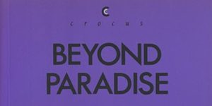 Beyond Paradise Poetry by Lesbians and Gay Men